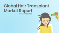 Hair transplant market introduction