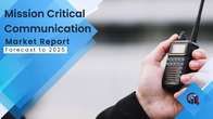 Mission critical communication market introduction