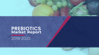 Prebiotics market introduction