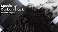 Specialty carbon black market introduction