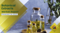 Botanical extracts market value